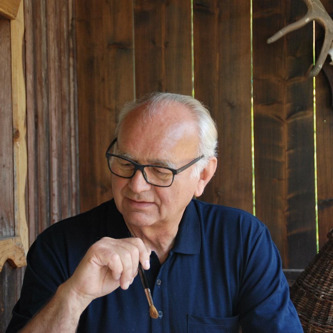 Dr. Janosch Arnold