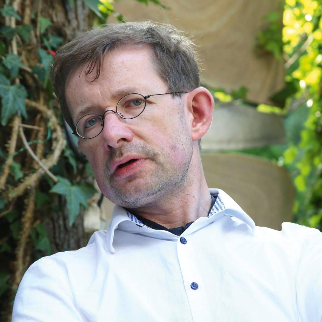 Dr. Wolfgang Fleck